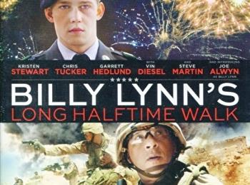 Billy Lynn's long Halftime walk = บิลลี่ ลินน์ วีรบุรุษสมรภูมิเดือด