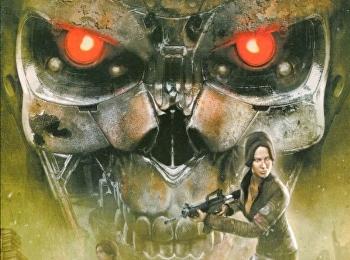 Terminator salvation: the machinima series = เทอร์มิเนเตอร์ ซัลเวชั่น แม็คชีนนิม่า มหาสงครามโค่นพันธุ์คนเหล็ก