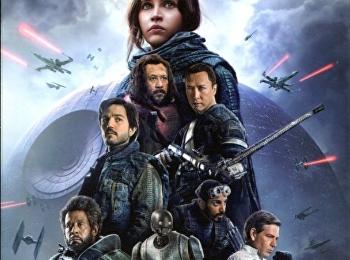 Rogue one: a star wars story = โร้ค วัน: ตำนานสตาร์ วอร์ส