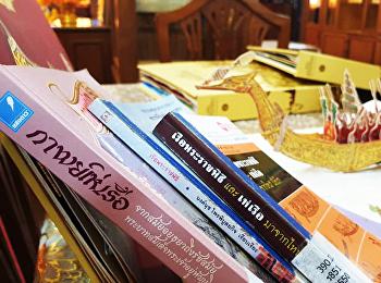 เดือนธันวาคมนี้ ประเทศไทยจะได้แสดงออกถึงวัฒนธรรมอันสวยงามและเอกลักษณ์ไทยให้ชาวโลกได้ชื่นชม ในการเสด็จพระราชดำเนินเลียบพระนคร โดยขบวนพยุหยาตราทางชลมารค