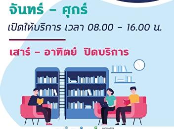 Semester closed period on 8 – 30 November 2020