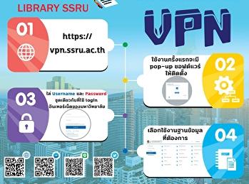 Information retrieval system from outside the university VPN