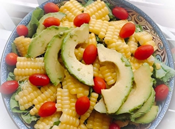Plant Based Diet เทรนด์เพื่อสุขภาพแบบรักษ์โลก