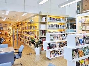 ห้องสมุดอัญมณีและเครื่องประดับ